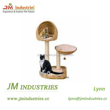 classic cat tree in europe with luxury pet items of cat products