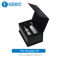Kebo high quality goods original RDA The Russian 91%