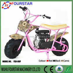 cheap mini dirt bike for sale, Fourstar factory price whosale FSD80P