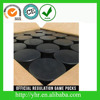 Cheap Field Rubber Hockey Pucks for marketing and promotional materials