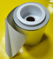 High quality medical adhesive aluminium foil tape in roll sticker
