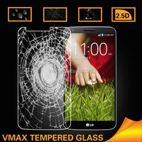 Premium Tempered Glass For LG G2 screen protector OEM/ODM (Glass Shield)