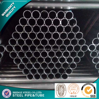 ASTM A53 ASTM A406 Grade B carbon hot rolled seamless steel pipe