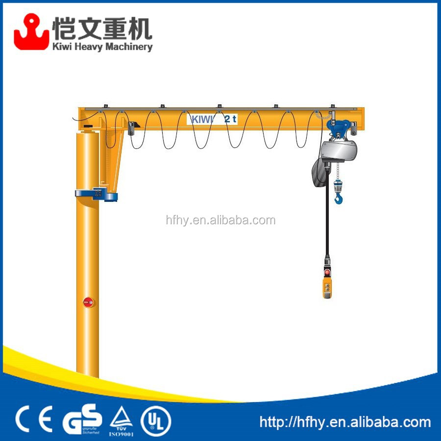 Swing Arm Hoist Mount : Swing arm hoist bing images