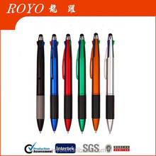 2015 super strong plastic promotional pen for promotion product