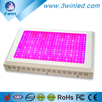 333 x 3W 1000w Led Grow Light Full Spectrum for Medical Plants Veg Flower in Agriculture Project
