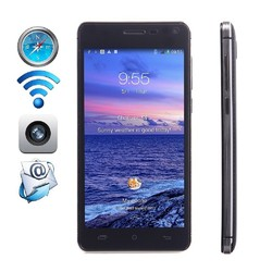 5.0 inch Cubot S200 MTK6582 Quad core smartphone 1gb ram 8gb rom 5.0MP +8.0MP Camera Android 4.4 mobile phone