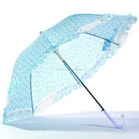 honsen Heat transfer printing kids cartoon umbrellas for promotion