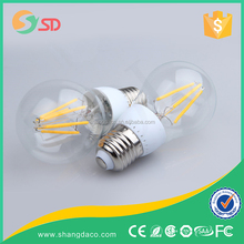 guzhen 60mm Festoon LED RGB Festoon String Light