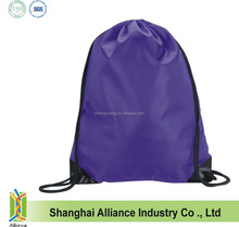High quality vinyl drawstring bags,back packs,draw string bag