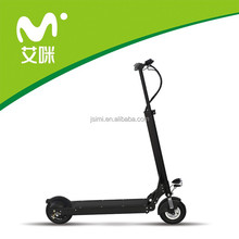 2015 cheap china folding cargo scooter/electronic scooter