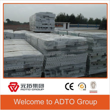 ADTO GROUP Formwork clamps Aluminium Concrete Wall Forming system for construction materials