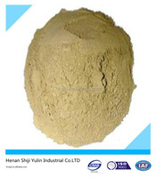 Different properties high alumina cement castable / refractory coating