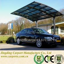 Zhejiang steel structure wide beam canopy garage