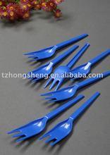 Plastic fork PS