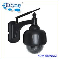 Cheap 2.0 Megapixel HD P2P ONVIF WIFI/Wireless Waterproof PTZ IP Camera