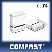 Mini 150Mbps Lan 802.11n USB 10 Gigabit Ethernet Card 802.11G Wireless Adapter