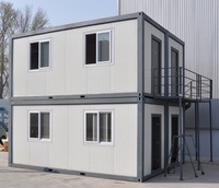 Economy fast assembling pre-made container house in south africa for sale
