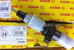 Original Diesel Fuel Injector 0445120007 For Hyundai Engine