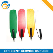 School Supplies Wholesale Bookmark Ball Pen