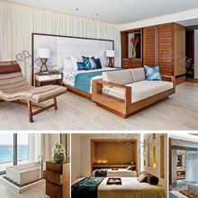 Star hotel Modern and elegant villa furniture (FLL-171)