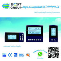 Bottom price hot selling modbus display controller instructions