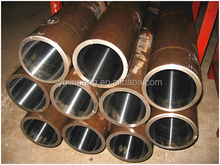 DIN 2391 ST52 cold drawn seamless pneumatic cylinder steel tube