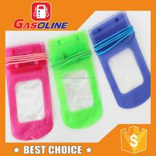 Customized unique design mobile waterproof bag