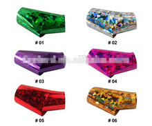 Square shape nail art stud Rivet metal 3D nail art,nail foil