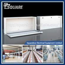 Wholesale Low Price Aluminum Diamond Plate Ice Cooler Box