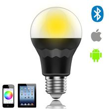 new product ideas,rgb led bulb 12w for football pitch control by SmartPhone