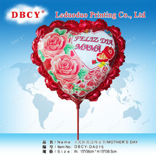 Mothers Day Balloon Gifts Cheap Ideas, Mothers Day Decorations