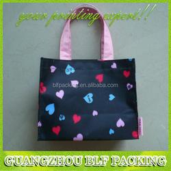 (BLF-NW288) non woven cheap custom shopping plastic bags