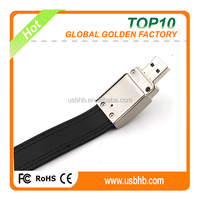 leather high speed 128GB usb pendrive from china express, usb pendrive from China factory
