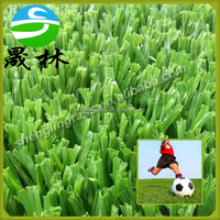 2015 hot selling Cheap artificial turf grass for football/soccer
