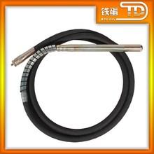 Zn-32 ad alta velocità palmare vibratore tubo in cemento/northrock vibratori needlefor 32mm vendita
