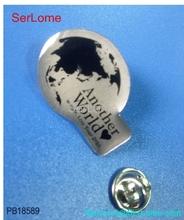 Coated mercedes benz badge emblem sticker logo Gold Plated Emblem