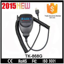 Low price TK-868G handheld wireless microphones for interphones