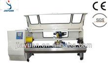 PLC Controlled Electronic Roll Paper&Sheet&Tape Cutter / Cutting Machine, High Precision
