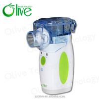Portable Nebulizer Machine Atomizer Nebulizer Hot Sale