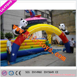 Inflatable Arch for Advertising/Promotion/Event from Lilytoys