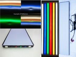 Paintless Dent Repair (PDR) Coloured 6 Row LED Light