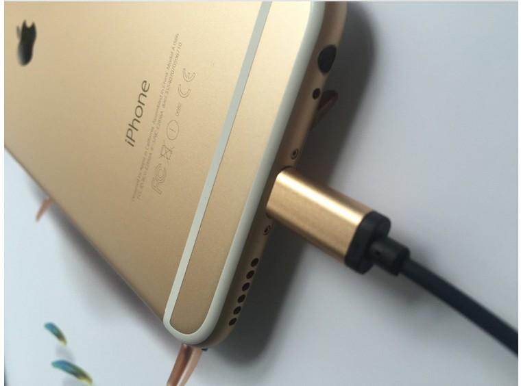 НОВЫЙ 8pin 3.5 мм разъем AUX для iphone 7 Наушники/наушники адаптер