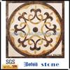 <ON SALE>Beautiful Waterjet Marble Tiles Design Floor Pattern/Carved Stone Medallions/ Marble Medallions
