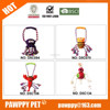 Popular cartoon animal sex pet toy dog tug rope toy