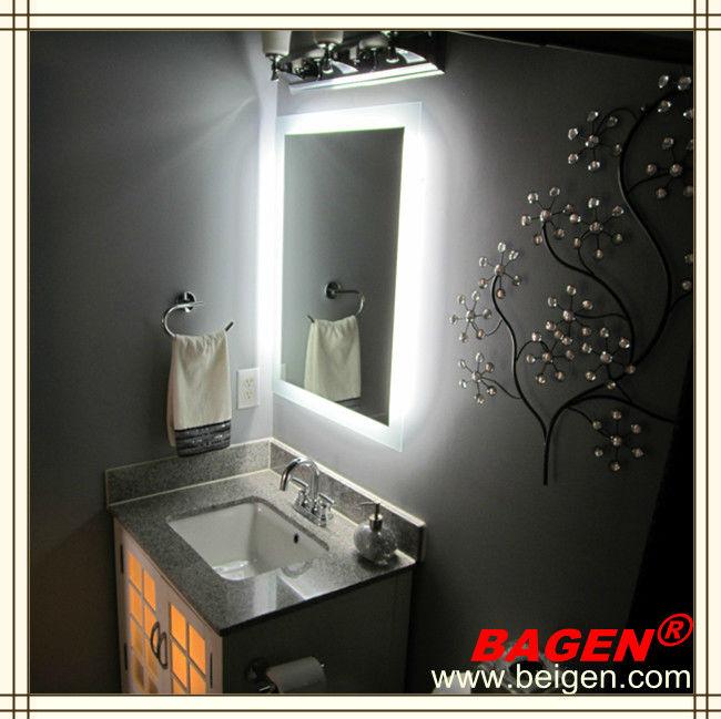 최고 품질의 bgl-009 욕실 벽 거울 장식, 16 년 공급 호텔-목욕 거울 ...