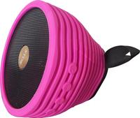 Mini bluetooth speaker with fm radio support TF card slot