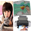 115g-260g High Glossy Photo Paper Cast Coated Photo Paper Factory with Free Samples