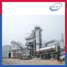 Fully automatic cold mix asphalt with good quality