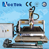 Acctek high quality stone engraver cnc router machine 6090 price